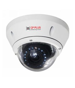 beveiligingscamera - camerabeveiliging dome vandaalproof ramcom