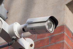 beveiligingscamera - camerabeveiliging woning hikvision ramcom